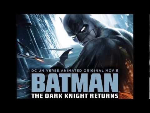 9. Harvey - Christopher Drake (Batman: The Dark Knight Returns OST)