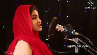 Ellaam ariyum nadha song by Hishana Aboobacker