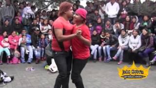 herederos de la risa 2014 vol 1  parte 3  producciones john kelvin