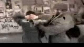 An Phailistín Róisín Elsafty (as Gaeilge Palestine) Irish Solidarity