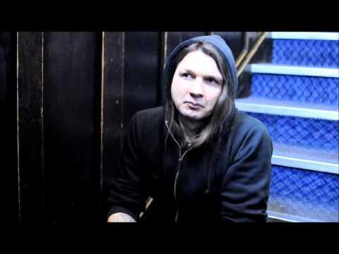 "HATE's ATF Sinner Discusses ""Crusade : Zero"", Songwriting & European Tour (2015)"