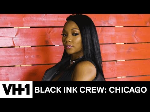 Ryan & Van Get Physical At The 9 Mag Anniversary Party | Black Ink Crew: Chicago from YouTube · Duration:  2 minutes 25 seconds