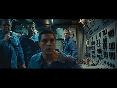 Tragédia do submarino Kursk chega aos cinemas