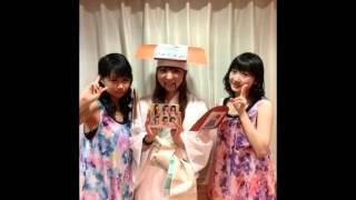 2013年5月23日放送のON8より アイドル山第1回放送 【ゲスト:Juice=Juic...