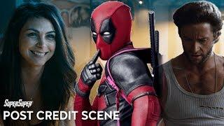 Deadpool 2: Post Credit Scenes Explained in Hindi   SuperSuper