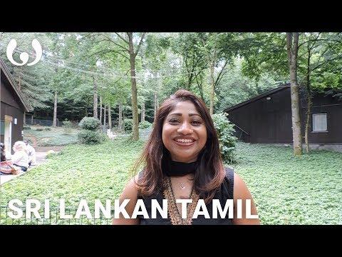 sri lankan bad girls
