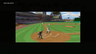 Major League Baseball 2K9 - Sony PSP - VGDB