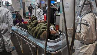 Trường hợp thoát chết coronavirus thật lạ lùng của một Giám Mục Hoa Lục đã gần 100 tuổi