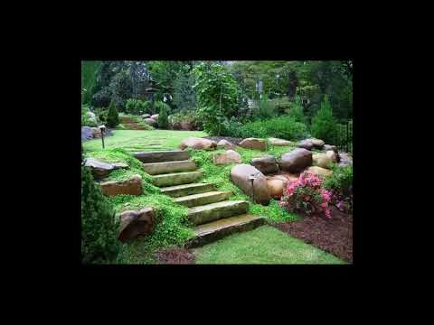 Landscaping advertising ideas - YouTube