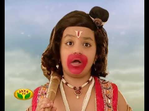 Jai Veera Hanuman - Episode 650 On Thursday,05/10/2017