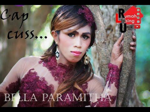 TIBA2 MENINGGAL Setelah Lipsing Lagu Cap Cus - Eva Gipsy by Bella Paramitha