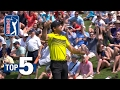 Shots of the Week | AT&T Byron Nelson の動画、YouTube動画。