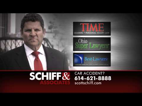 Scott Schiff & Associates : Personal Injury Lawyers in Central, Columbus, Ohio