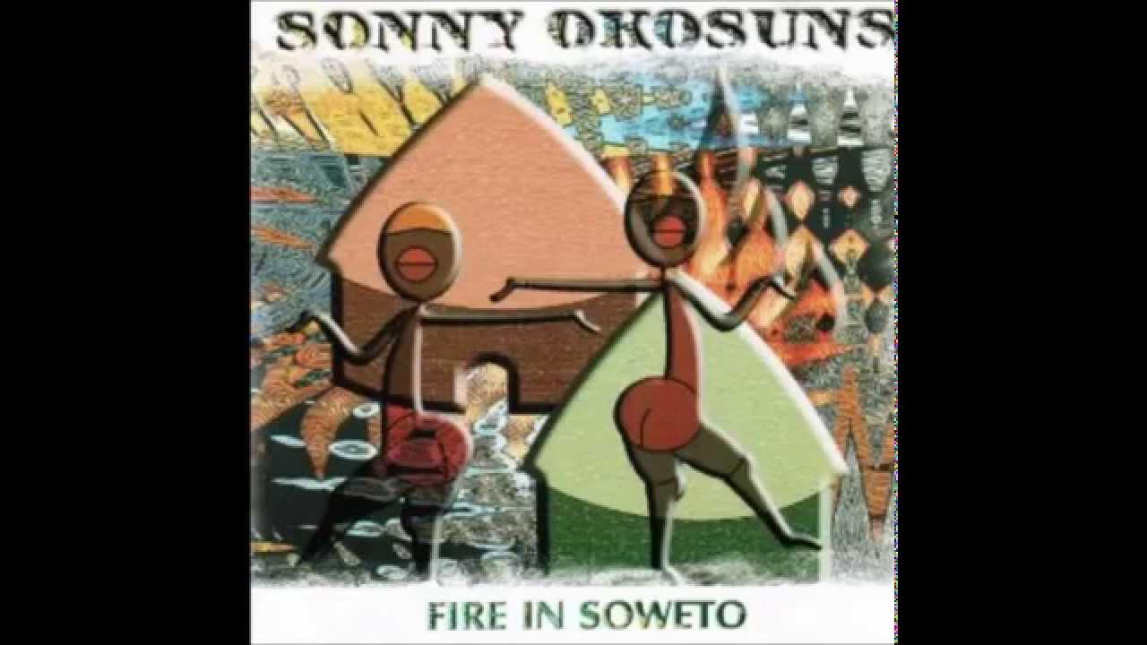 Download Sonny Okosuns - Motherless Child