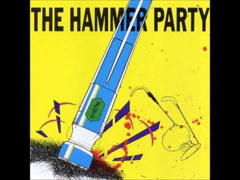 Big Black ~ The Hammer Party (Full Album)