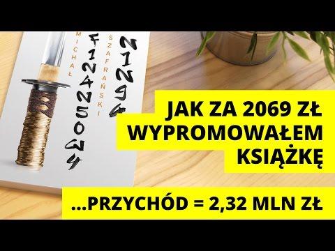 Jak PROMOCJA za 2069 zł wygenerowała 2,32 mln zł przychodu #FinNinja #IloveMKT
