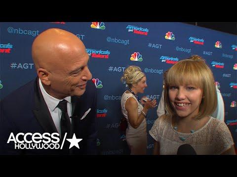Grace VanderWaal Reacts To Winning 'AGT' Season 11