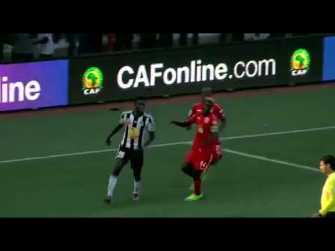 08.07.2017::CAF-C2-8E RETOUR-J6::MAZEMBE-HOROYA::LES BUTS