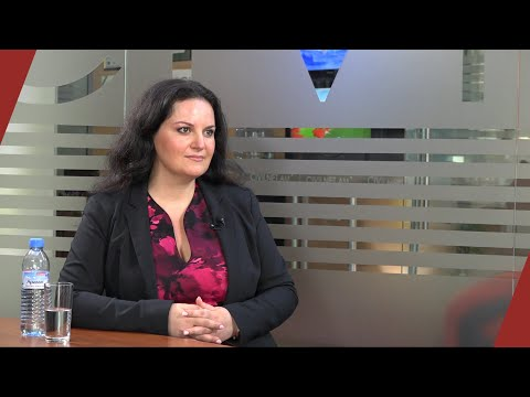 """Azerbaijan implements clear national goals, Armenia does not"", Anna Astvatsaturian Says"