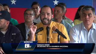 "De exitosa califican jornada de ""Casa por Casa"" - Noticias EVTV 08/26/19"