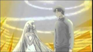 Let me be with you ~ Spanish Fandub ~ Chobits Opening