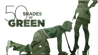 50 Shades Of Green - Young Hustlers