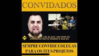 DANIEL BATERA CONVIDA - Music Marketing Brasil