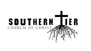 STCOC Sunday, September 13, 2020 Justin Coffin: God is Eternal