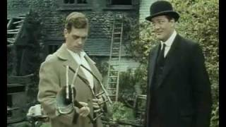 Jeeves&Wooster: Can