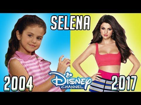 Estrellas De Disney Antes Y Después | TOP 10