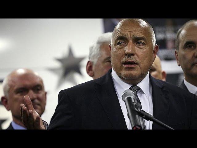 Болгария: Борисов готовится формировать свой третий кабинет