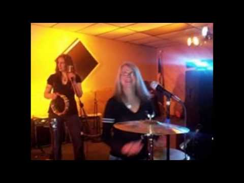 The Jena Marie Band