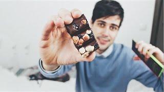 видео Шоколад love is (лав из)