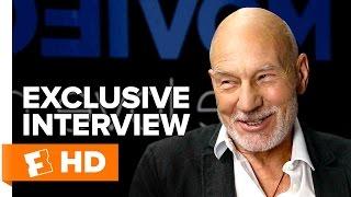 Green Room Interview - TIFF (2015) HD