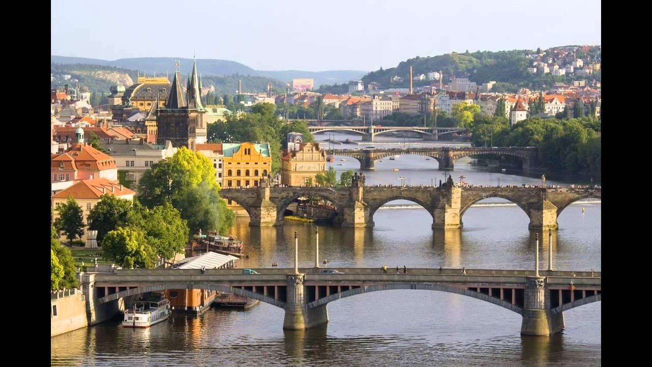 Prag Palace Hotel