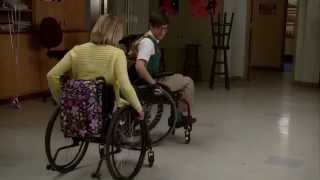 Glee - I'm Still Standing (Türkçe Altyazılı)