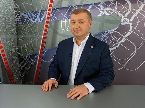 Дмитрий Танцюра: Киевский район Одессы должен делегировать своего представителя в столицу