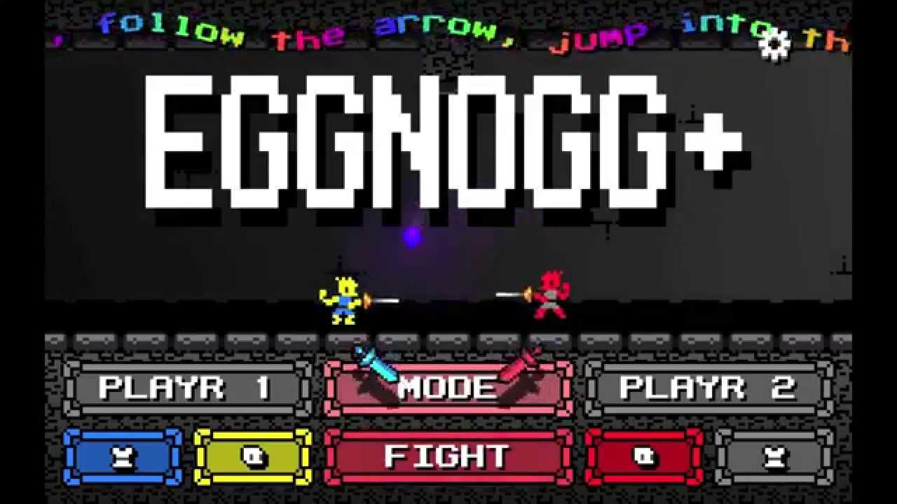 Eggnog igtfy youtube for Feed and grow fish free no download