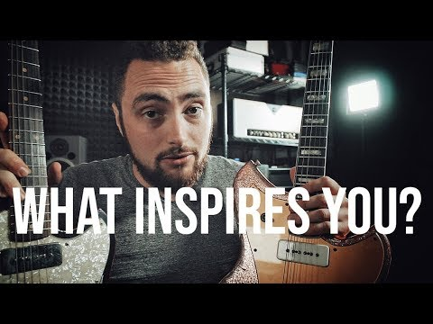 What Keeps You Inspired? || Tuesday Q&A Ep. 7