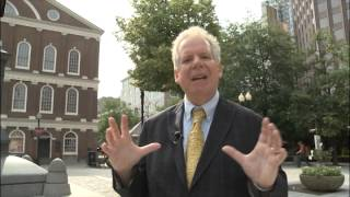 The Story of Faneuil Hall