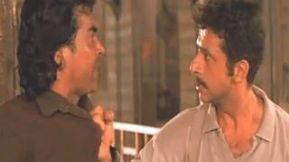Naseeruddin Shah, Pallavi Joshi, Panaah - Action Scene 11/16