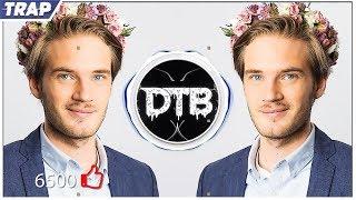 PewDiePie - BTCH LASAGNA (Boface Trap Remix)