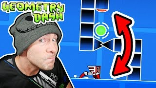 THE ULTIMATE 1 SECOND CHALLENGE // Geometry Dash RECENT Levels [#20]