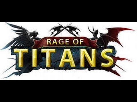 видео: rage of titans. Палач.