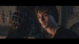 Отрывок из фильма Ромео и Джульетта 2013