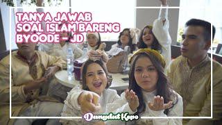 Main Kuis Islami Bareng Hari, Putri, Meli, Nia, Rara, Ridwan | #DangdutKepo