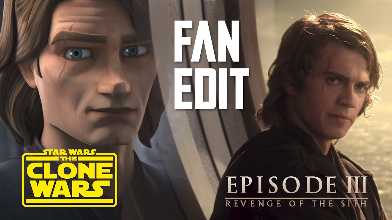 The Clone Wars Final Season Rots Transition Points Wip Youtube