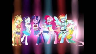 The All of my Speedpaint MLP - 2013 / 2014