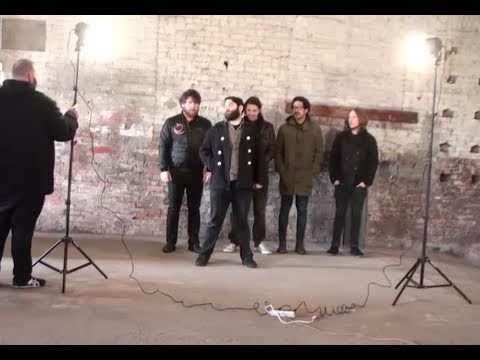 #3.04   Manchester Orchestra - Photoshoot Podcast