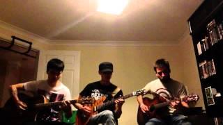 Ba3 - Vivaldi Trio - Daniel McArdle, Rory MacGregor, Jack S